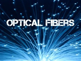 image to show optical fibers