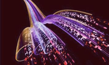 optical-fiber digital